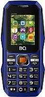 Мобильный телефон BQ Tank mini BQ-1842 (темно-синий) -