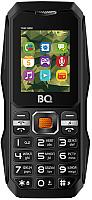 Мобильный телефон BQ Tank mini BQ-1842 (черный) -