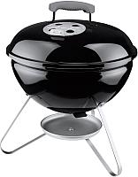 Угольный гриль Weber Smokey Joe Premium SJP-37 (черный) -