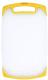 Разделочная доска Maestro MR-1651-30 (желтый) -