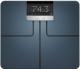 Напольные весы электронные Garmin Index Smart Scale / 010-01591-10 (черный) -