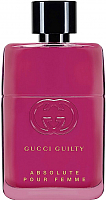 Парфюмерная вода Gucci Guilty Absolute (30мл) -