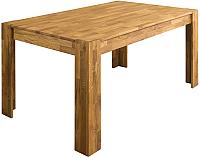 Обеденный стол Stanles Прованс 06 160x90 (дуб) -