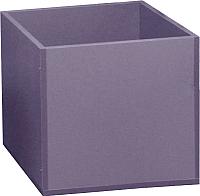 Ящик для хранения Можга Р430.3-Ф (фиолетовый) -