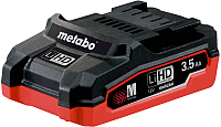 Аккумулятор для электроинструмента Metabo LiHD 18В / T03460 (3.5Ач) -