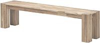 Скамья Stanles Прованс 03 200 (отбеленный дуб) -