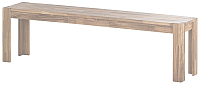 Скамья Stanles Прованс 06 180 (отбеленный дуб) -