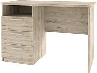 Письменный стол Anrex Oskar 3SN (дуб санремо) -