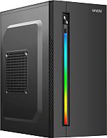 Корпус для компьютера Ginzzu D350 -
