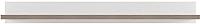 Полка Anrex Provans 1NB (вудлайн кремовый/дуб кантри) -