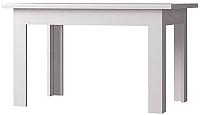 Обеденный стол Anrex Taylor (белый) -