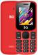 Мобильный телефон BQ Step+ BQ-1848 (красный) -