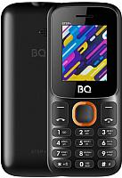 Мобильный телефон BQ Step+ BQ-1848 (черный/оранжевый) -