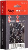 Цепь для пилы Fubag FCU 375-57 38715 -