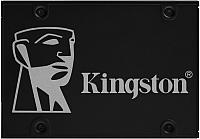 SSD диск Kingston KC600 256GB (SKC600/256G) -