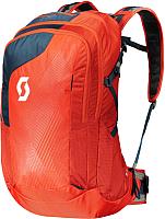 Рюкзак велосипедный Scott Mountain 26 / 254254-5157 (оранжевый/синий) -