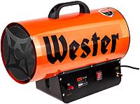 Тепловая пушка Wester TG-35000 (615363) -