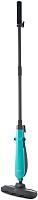 Пароочиститель Kitfort KT-1011-3 (бирюзовый) -