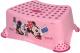 Табурет-подставка Lorelli Minne Pink / 10130350552 -