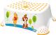 Табурет-подставка Lorelli Winne The Pooh White / 10130350091 -