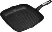 Сковорода-гриль Polaris Monolit-28G -