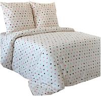 Комплект постельного белья Паулiнка 4125/5162(01) -