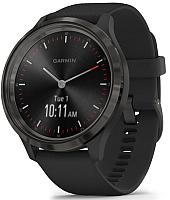 Умные часы Garmin Vivomove 3 / 010-02239-21 (черный) -