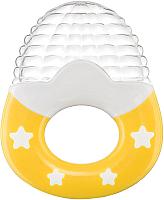 Прорезыватель для зубов Happy Baby 20024 (желтый) -