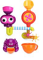 Набор игрушек для ванной Happy Baby Eureka / 32005 -