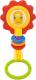 Погремушка Happy Baby Flower Twist / 330370 -