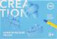 Кинетический песок Happy Baby 36019 (450г, голубой) -
