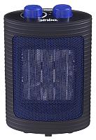 Тепловентилятор Sinbo SFH 6927 (черный/синий) -