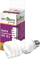 Лампа для террариума Repti-Zoo УФ 83725057 (20Вт) -
