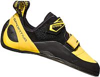 Скальные туфли La Sportiva Katana / 20L100999 (р-р 36.5, желтый/черный) -