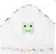 Полотенце с капюшоном Alis Зверята new (белый) -