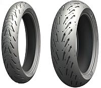 Мотошина задняя Michelin Road 5 GT 190/50R17 73W TL -
