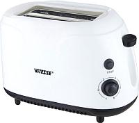 Тостер Vitesse VS-302 (белый) -