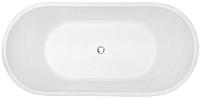 Ванна акриловая Abber AB9202 -