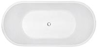 Ванна акриловая Abber AB9203 -