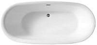 Ванна акриловая Abber AB9205 -