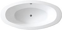 Ванна акриловая Abber AB9206 -