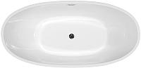 Ванна акриловая Abber AB9207 -