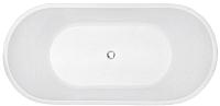Ванна акриловая Abber AB9209 -