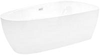 Ванна акриловая Abber AB9210 -