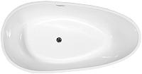 Ванна акриловая Abber AB9211 -