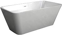 Ванна акриловая Abber AB9212 -