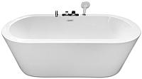 Ванна акриловая Abber AB9213C -