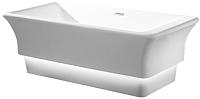 Ванна акриловая Abber АВ9221 -