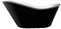 Ванна акриловая Abber АВ9231B -