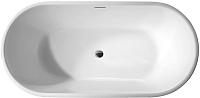 Ванна акриловая Abber АВ9244 -